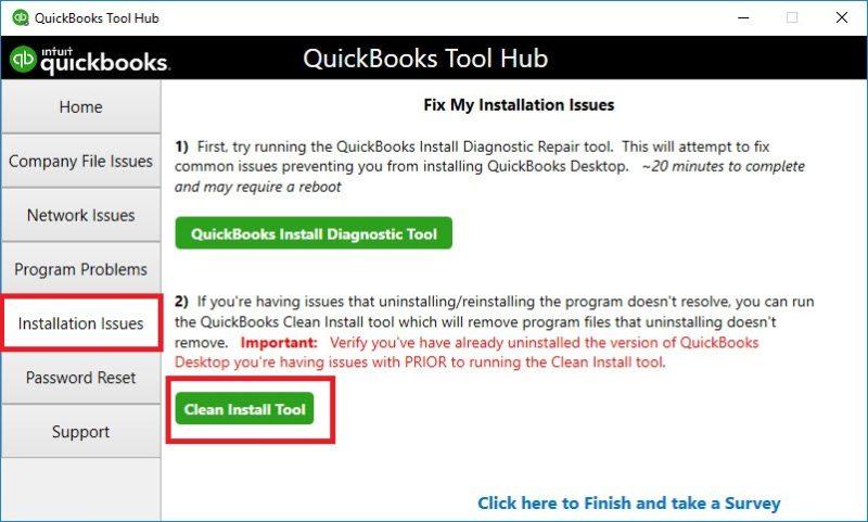 code 80029c4a Quickbooks